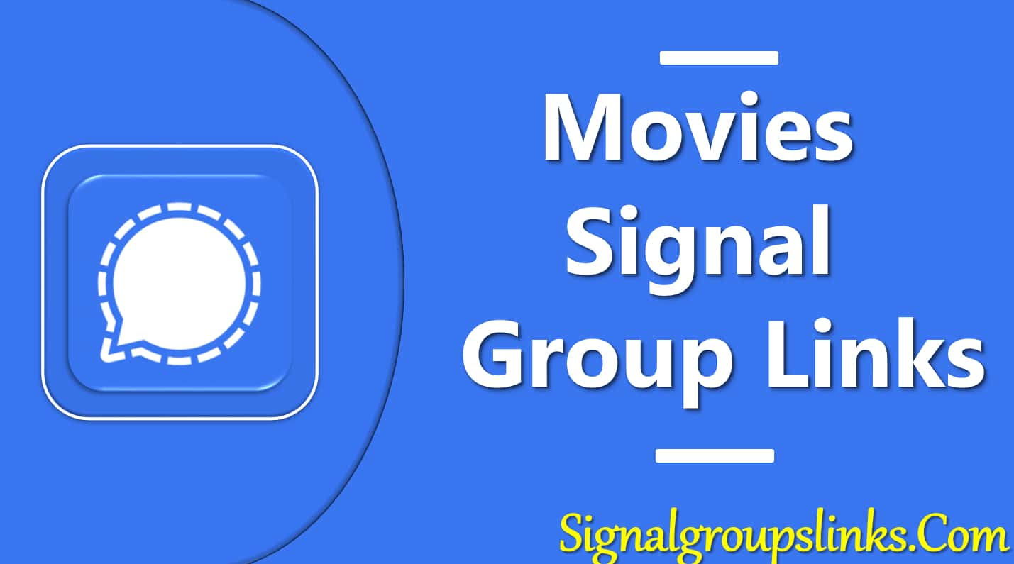 Signal Movie Group Link